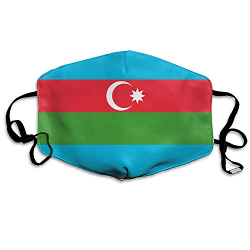 hangong Artsakh Flag-15 máscara de moda se puede lavar y reutilizar, diseño de moda, impresión 3D, al aire libre, deportes, motor/ciclismo,