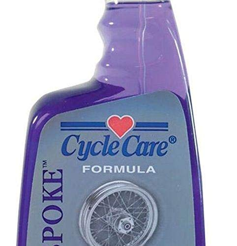 Vinyl and Rubber Conditioner 1qt 04032 Cycle Care Formulas Formula 4 Leather