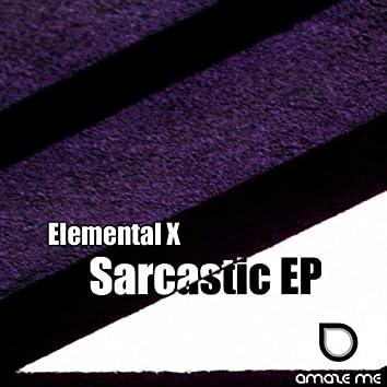 Sarcastic EP