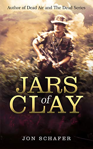 Jars of Clay by [Jon Schafer]