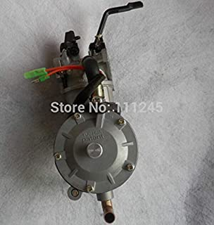 Corolado Spare Parts, Petrol & Propane Conversion Kit Manual Choke for Honda Gx390 188F 190F Shw190 Postage 5Kw 13Hp Genset Parts