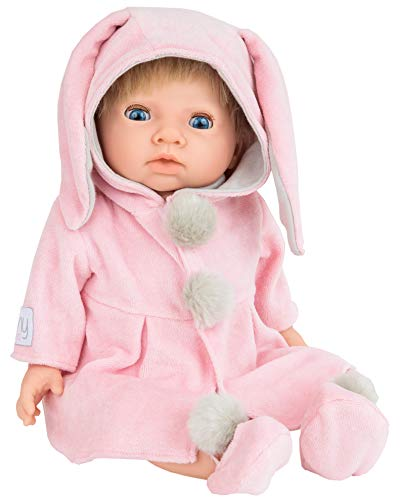 CHAD VALLEY Tiny Treasures - Bunny Outfit (30113)