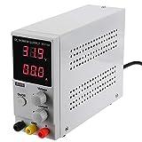 Fuente de alimentación ajustable, fuente de alimentación portátil, relés prácticos de uso general para(200-240V European standard)