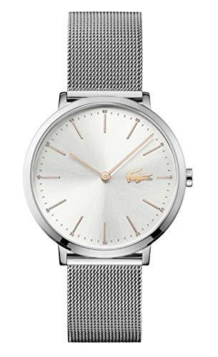 Lacoste 2000987 – Reloj analógico de pulsera para mujer