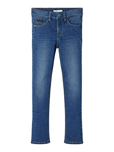 NAME IT Child Jeans X-Slim Fit 116Medium Blue Denim