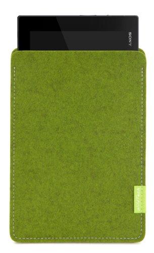 WildTech–Funda para Sony Xperia Z4Tablet Funda–17colores (fabricado a mano en Alemania)