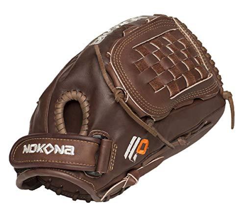NOKONA Buckaroo 12' Fastpitch Fielding Glove X2-V1200