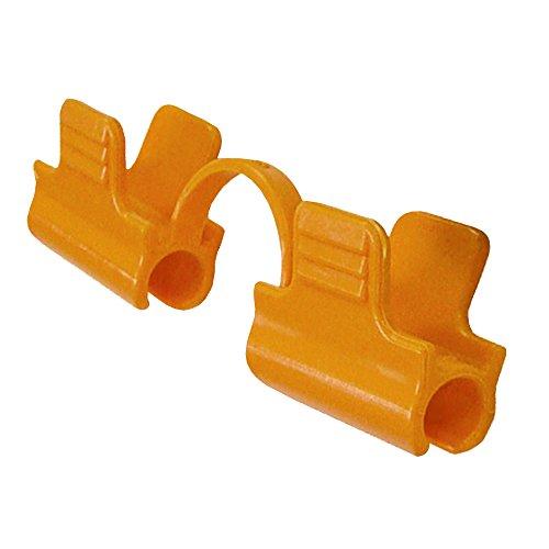 簡単トンネルパッカー φ5.5mm 50個1組 支柱直径約5.5mm対応