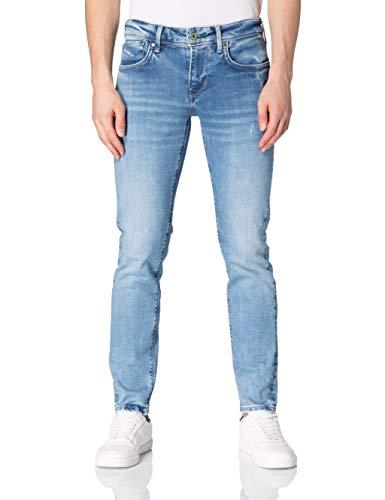 Pepe Jeans Herren Hatch Jeans, 000 Denim, 32