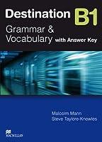 Destination B1 Pre Intermediate Student Book +key