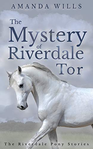 The Mystery of Riverdale Tor (The Riverdale Pony Stories Book 8) (English Edition)