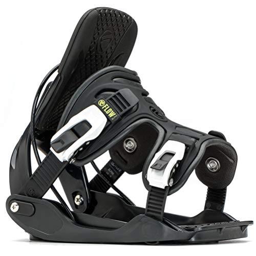 Flow Herren Snowboardbindung Alpha 2019