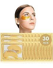 Revitale Gouden EYE Collageen Masker, Anti rimpel Vocht Huidverzorging Patch Pad, Haluronzuur