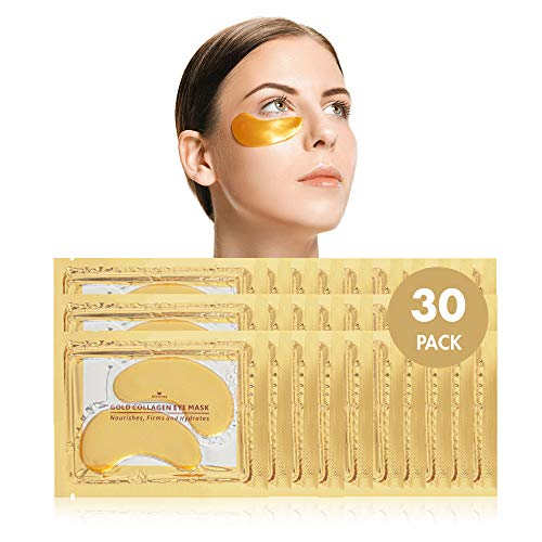 Revitale Gold EYE Collagen Mask,...