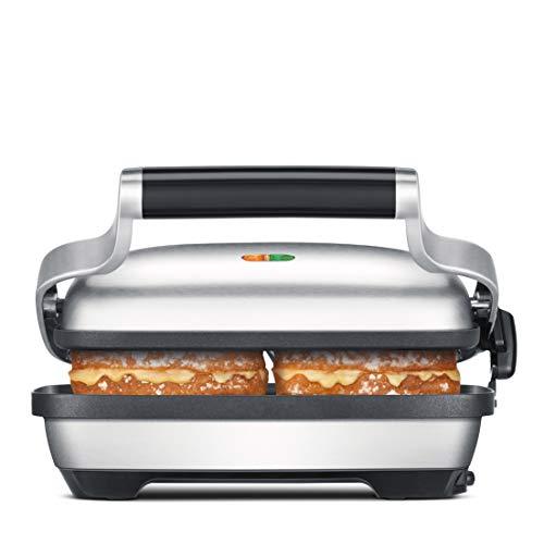 Sage SSG600BSS the Perfect Press Sandwich Maker