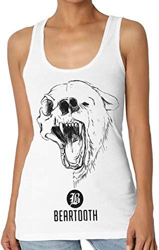 Kilson Beartooth Art Tank MensWorkout Sport Yoga Shirt Tops