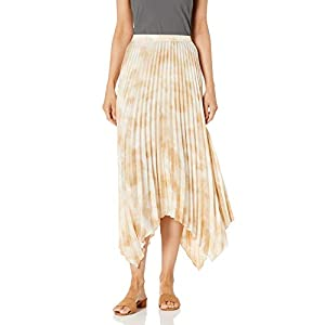 Vince Camuto Women's Pleated Skirt