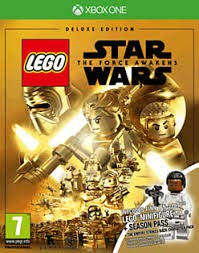 Warner Brothers - Lego Star Wars: The Force Awakens - Deluxe Edition (Star Destroyer Mini Set) /Xbox One (1 GAMES)