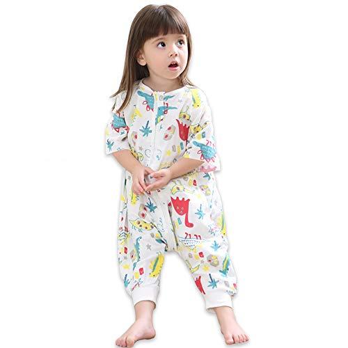 HS-01 babyslaapzak zacht en warm babyzak I Wearable slapen, de lengte van de baby Growth-tas kan 80-95cm, geschikt voor mannen en vrouwen
