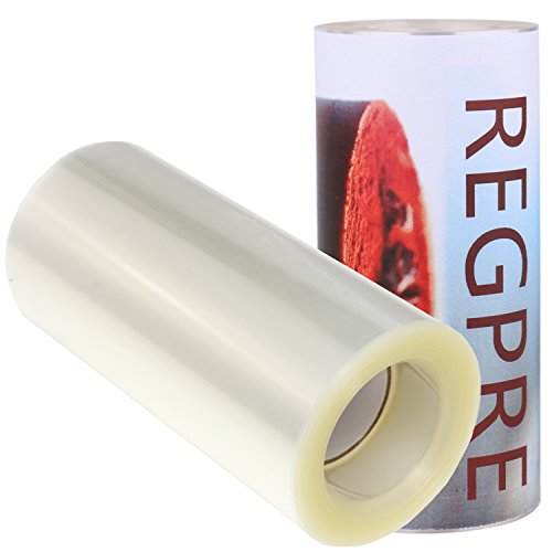 Acetate Cake Collars Transparent Acetate Roll Clear Acetate Sheets for Baking Chocolate Supplies Cake Decorating 4'x32.8(ft)