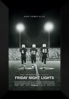 Best friday night lights poster Reviews