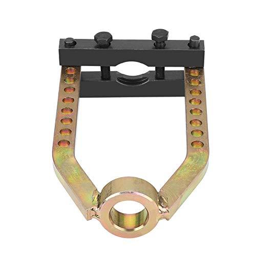 Cocoarm Gelenkwellenabzieher, Antriebswelle Gelenkwellen Trenner Abzieher Werkzeug CV-Gelenkabzieher 9-Loch-Ausbauwerkzeug für Fahrzeuggetriebe