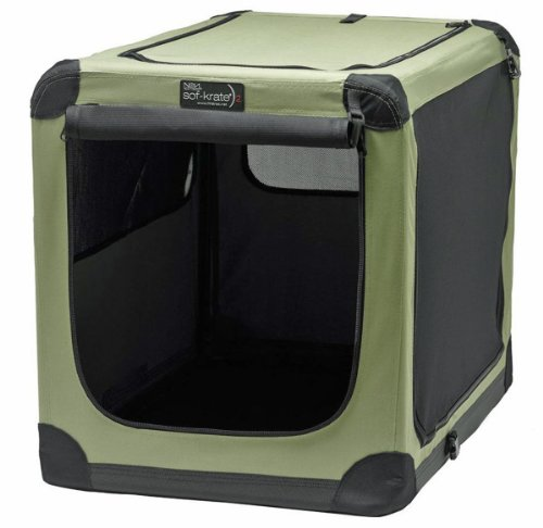 Soft Sided Dog Crates for Large Dogs