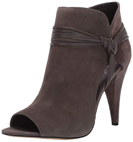 Vince Camuto Women's ANNAVAY Fashion Boot, Dark Grey 02, 8 M US