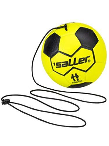 Saller Return Ball Trainingsgerät Fußball Ballannahme Torwart Techniktraining