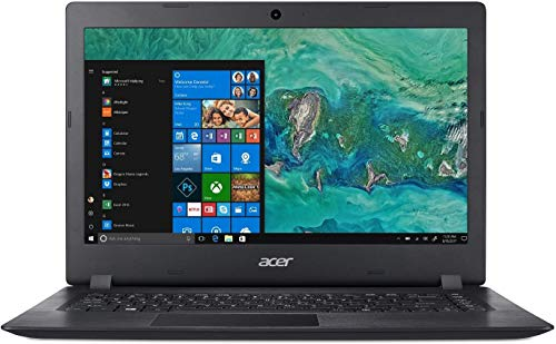 2019 Newest Acer Aspire 1 Laptop/Light-Portable(3.64lb)-Fast!/14