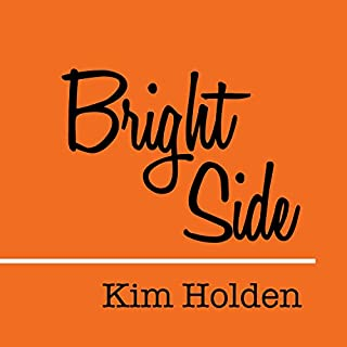 Bright Side audiobook cover art