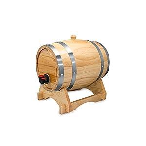 Vin Bouquet FIA 340 – Barril dispensador de vino