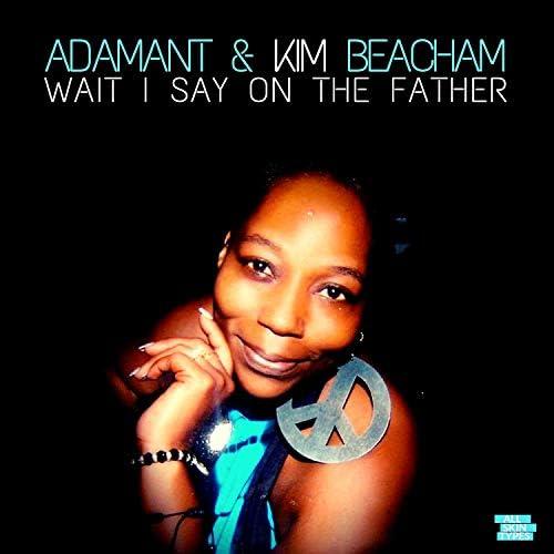 Adamant & Kim Beacham