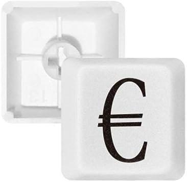 DIYthinker Símbolo de Moneda Euro PBT Nombres de Teclas de ...