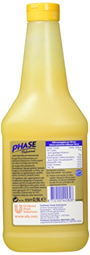 Phase Professional – Butterflavor Bratöl - 2
