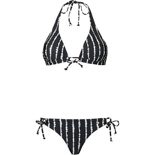 s.Oliver Damen Bikini Set schwarz 38 / C/D