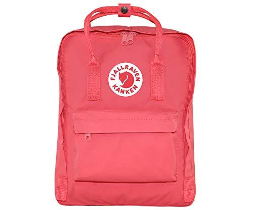 Fjällräven F23510, Mochilla Unisex, Rosa (Peach Pink), 16...