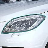 HLLebw Auto Scheinwerfer Tönungsfolie Auto Folie Für Mercedes Benz W177 W205 W212 W213 X253 X156...