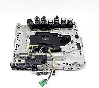 GJ TCM TCU OEM RE5R05A 0260550002 Transmission Solenoid Control Unit Fit For Nissan EX35 FX35/FX45 G35 FUGA