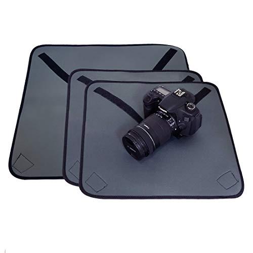 kilofly - Funda de Neopreno con Velcro Ajustable para cámara ...