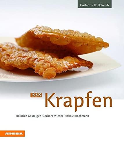 33 x Krapfen