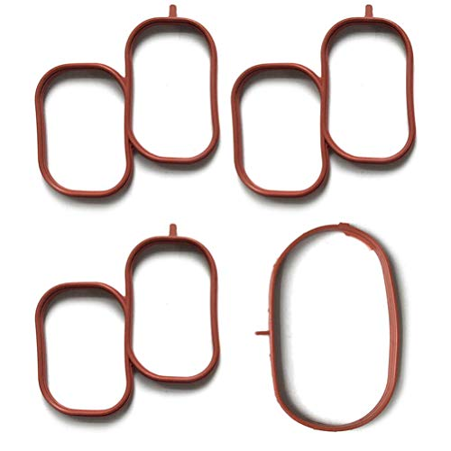 CTCAUTO Engine Parts Gasket Intake Manifold Gasket Sets Fits: for N issan Frontier 4.0L