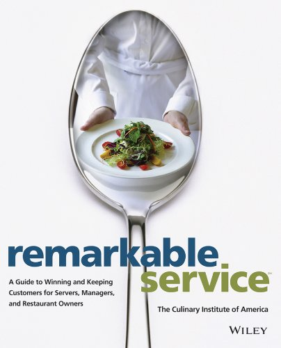 Remarkable Service: A Guide to Winning and Keeping...