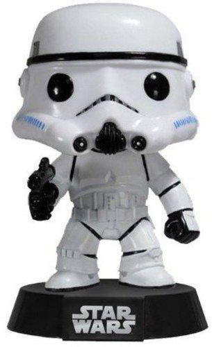 POP! Bobble - Star Wars: Stormtrooper