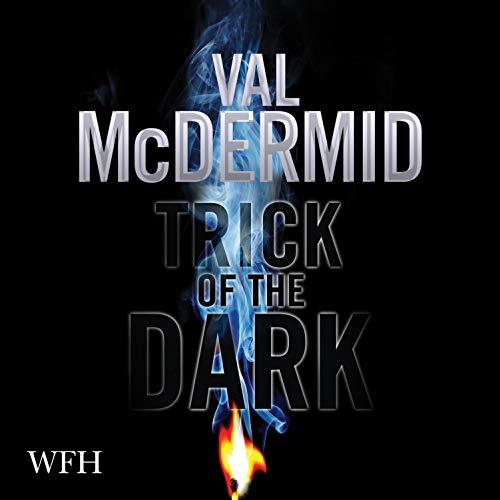 Trick of the Dark cover art