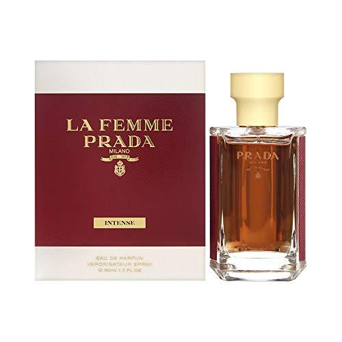 Prada La Femme Intense Eau de Parfum Vaporisateur, 50 ml