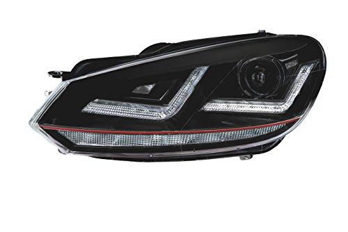 OSRAM LEDriving Xenarc, Golf 6 koplampen (GTI), Xenon, LEDHL102-GTI, 1 set (2 koplampen)