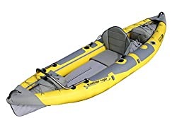 inflatable fishing kayak advanced elements