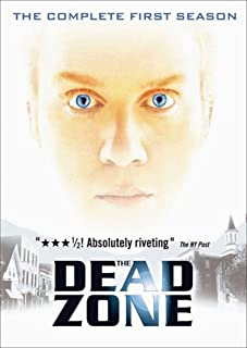 The Dead Zone - The Complete First Season