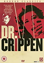 Dr. Crippen Classic Horror Collection